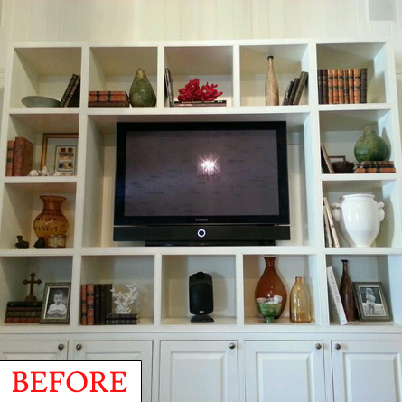 Home Theater Design and Installation in Baton Rouge, LA